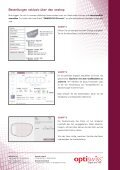 Swarovski Zirconia (PDF) - Optiswiss AG - Seite 4