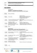 Programm - Das Führungskräfte Institut FKI - Page 2