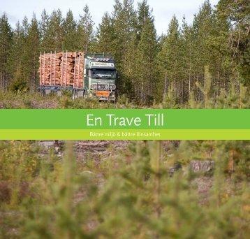 ETT-projektet - Skogforsk