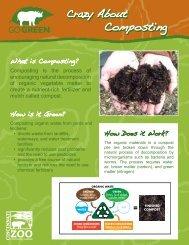 Composting Composting - The Cincinnati Zoo & Botanical Garden