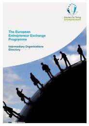 България (BG) - Erasmus for Young Entrepreneurs