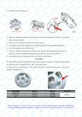 DAYCO AFTERMARKET TECHNICAL INFORMATION - Page 3