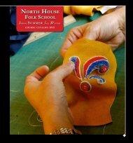 w - North House Folk School