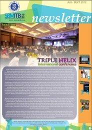 Edisi Juli – September 2012 - SBM ITB