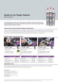 Ready-to-use Flange Sealants - Loctite - Page 2
