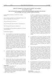 DIRECTIVA 2004/8/CE DEL PARLAMENTO EUROPEO ... - EUR-Lex