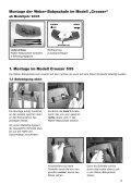 Benutzerhandbuch Owner's manual Gebruikershandleiding - Page 3