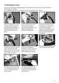 Benutzerhandbuch Owner's manual Gebruikershandleiding - Page 5