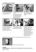 Benutzerhandbuch Owner's manual Gebruikershandleiding - Page 6