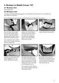 Benutzerhandbuch Owner's manual Gebruikershandleiding - Page 7