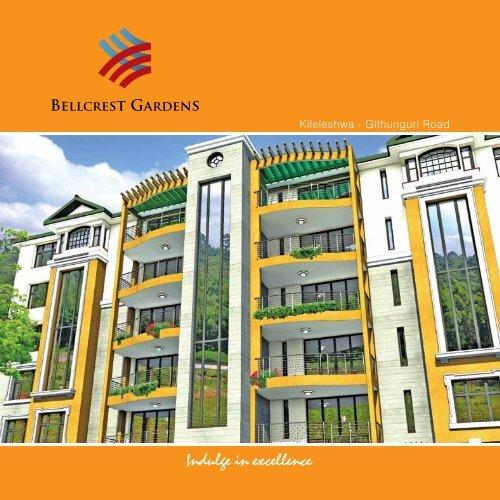Bellcrest Gardens brochure.pdf - Villa Care