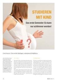 Das erste Semester - es kann nur schlimmer werden - zahniportal.de