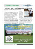 Full PDF Download - Golf Courses in Charlotte, NC - Page 4