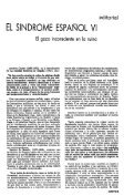 tercera epoca revista hispano - americana num. 278 - Frente de ... - Page 5