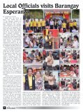 Ang Ormocanon - Vol 2 - Issue 5.indd - City Government of Ormoc - Page 6