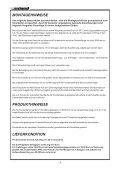 Alu-Fensterbank WFB 25 - Seite 3