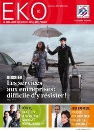 Les services aux entreprises : difficile d'y résister ! - CCI Rennes