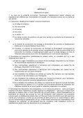 convention entre le gouvernement de la republique ... - SARF - Page 4
