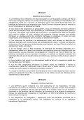 convention entre le gouvernement de la republique ... - SARF - Page 6