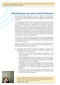 Looking Forward - Innovation & Business Skills Australia - Page 6