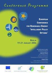English version - European Renewable Energy Council