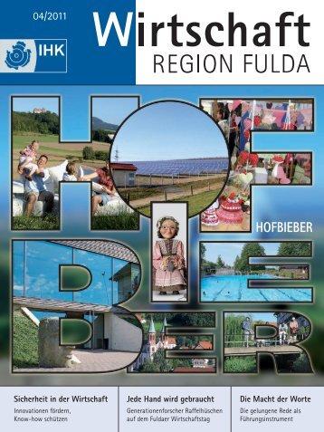 HOFBIEBER - IHK Fulda