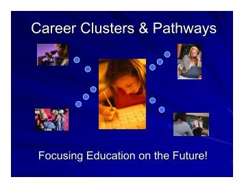 Education and Training PowerPoint - Hall County Schools