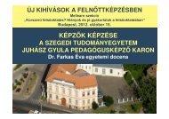 Dr. Farkas Éva - MELLearN
