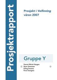 Gruppe Y - runesimensen.com
