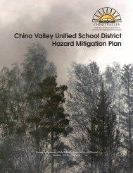 Chino Valley Unified School District (PDF) - Hazard Mitigation Web ...