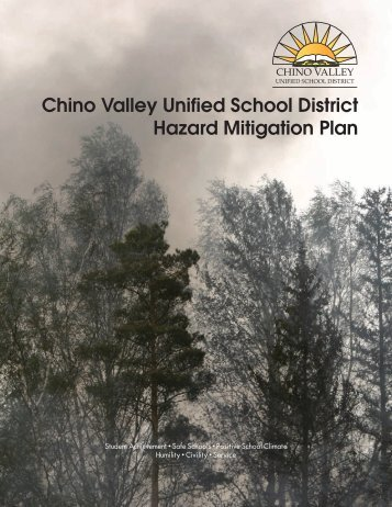 Chino Valley Unified School District (PDF) - Hazard Mitigation Web ...