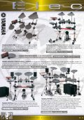 heartbeat 1 - Modern Drums - Page 4
