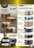 heartbeat 1 - Modern Drums - Page 7