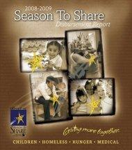 Season To Share - Denver Post Community