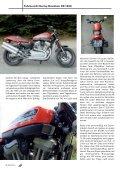 Harley Davidson XR 1200 - Kultourbikes.de - Seite 3