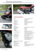 Harley Davidson XR 1200 - Kultourbikes.de - Seite 5