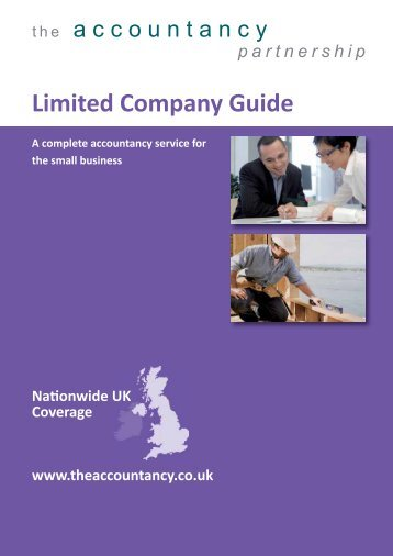 Limited-Company-Guide