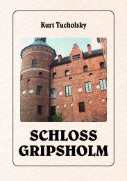 Schloß Gripsholm - Igelity