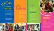 Recruiting Brochure - Sumner School District