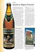 August 2001 - Allgäuer Brauhaus - Seite 4