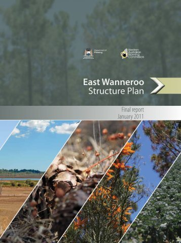 Final report January 2011 - Western Australian Planning Commission