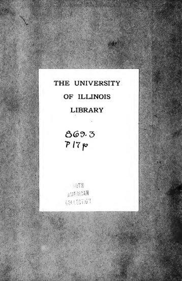 con un estudio crítico de Alberto Lasplaces - University Library