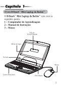 Este produto não possui conexão à Internet nem ... - Oregon Scientific - Page 3