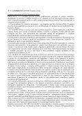 Giudizi individuali e collegiali - degli studi per l'innovazione e le ... - Page 3