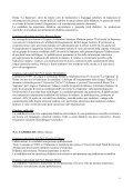 Giudizi individuali e collegiali - degli studi per l'innovazione e le ... - Page 6