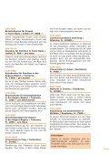 Jahresbericht 2006 Sozial- und Entwicklungshilfe - Kolping Schweiz - Seite 7