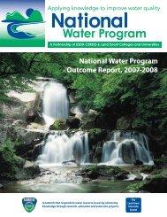 1.8 MB - National Water Program