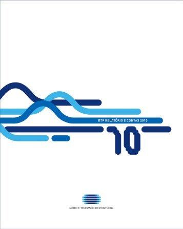 RTP - Relatório e Contas 2010