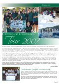 Edition 6 dEcEmbEr 2007 - Wesley College - Page 3
