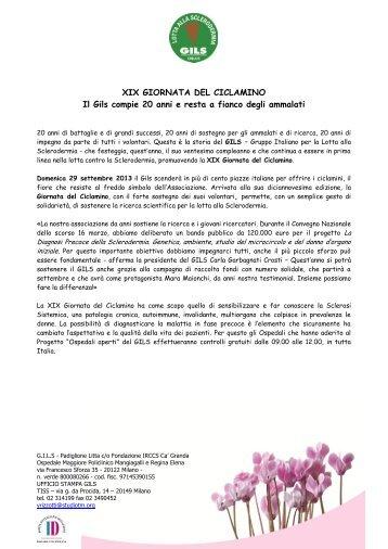 Lombardia - Gils